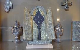 Реликвии Армянской Апостольской Церкви
