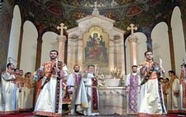 Толкование Армянской Литургии