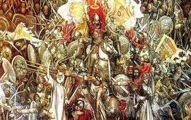 К годовщине Аварайрского сражения