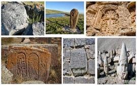 Армения - История мира в камне