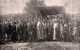 Армянские волонтеры во французских и британских войсках
