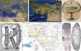 Круг земной  - О Северной Европе
