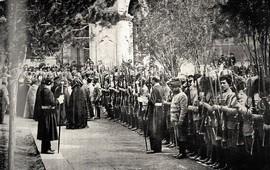 Сардарапатская битва и Севрский договор