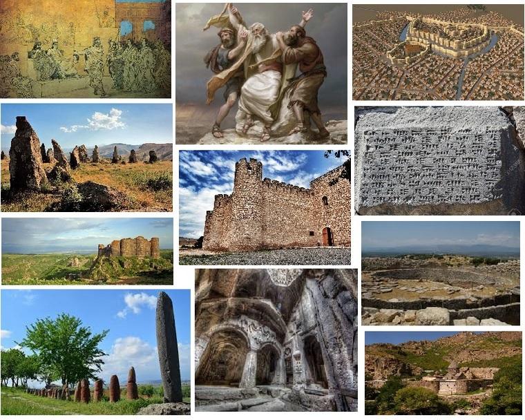 «Здесь не найдёшь камней неграмотных»: драгоценные жемчужины армянской архитектуры