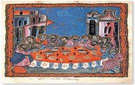 Тайная Вечеря - Особое место в истории Христианства