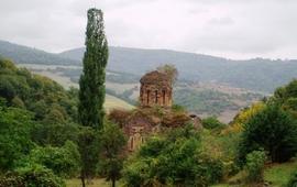 Монастырь Хучап - Лори - Армения