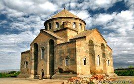 Золотой век Армении - История одного похищения