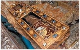 Реликвии Армянской Апостольской Церкви - Хранители Десницы