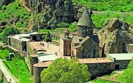 Саак Партев - Армянская Церковь - V век