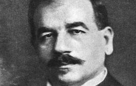 Армен Гаро - Пастрмачян Гарегин Арутюнович