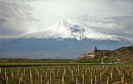 Целебное винопитие - Традиции Древней Армении