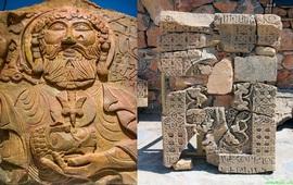 Ованес Орбел (1303—1324)