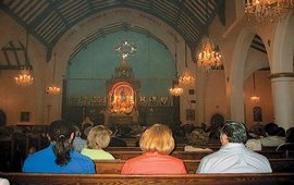 Епархия Армянской Апостольской Церкви в Канаде