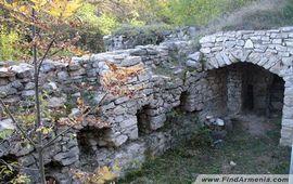 Бовурханаванк - Арцах - Армения