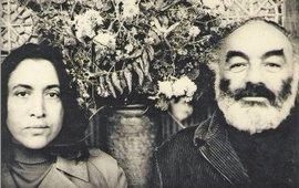 Гаянэ Хачатурян - Утро ее время