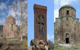 Церковь Сурб Ованес - Мастара - Армения