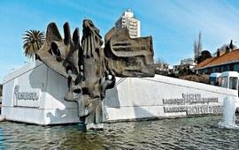 Первые группы армян в Уругвае