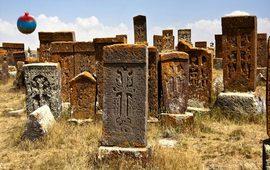 Крест камень - Хачкар - Символ Армении