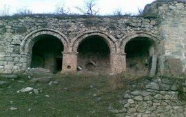 Монастырь Акобаванк - Колотак