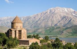 Восстановление культурного наследия армян