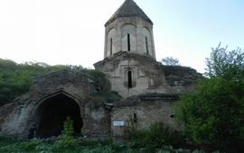 Монастырь Киранц - Киранц - Армения