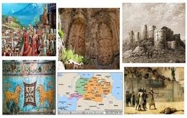 Древняя Армения - Государственный строй