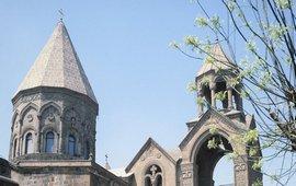Армянские церкви Стамбула