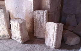 Древнее село Тох - Арцах - Армения