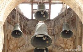 История колокольного звона в Армении
