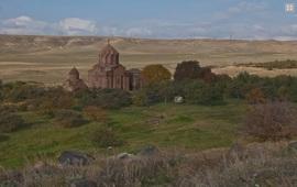 Монастырь Мармашен - Ваграмаберд - Армения