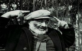 Сергей Параджанов - Города в судьбе гения