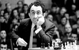 Тигран Петросян - Загадка шахматного левши