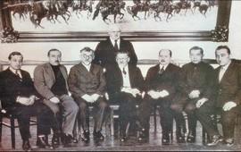 Армяне приговоренные к расстрелу