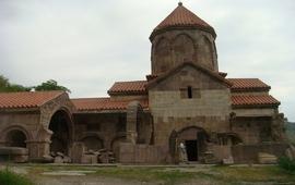Ваанаванк - Сюник - Армения