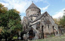 Монастырь Сурб Аствацацин