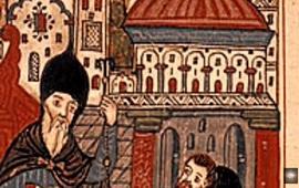 Святой Ован Воротнеци в истории Сюника
