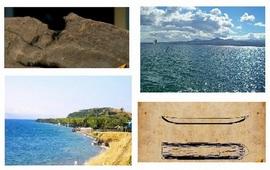Древний мир в водах озера Севан