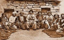 Айсоры и армяне с древнейших времен