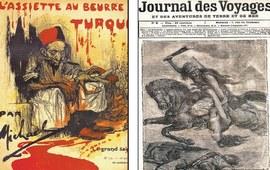 "Книга-каталог - ""Геноцид армян"