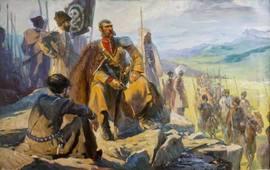 Армения и Россия - Хронология преследований