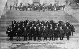 Заседание Конгресса США по «Лозаннскому договору»