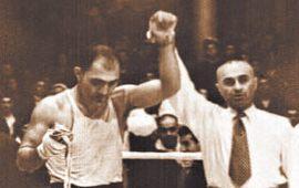 Андро Навасардов - Выдающийся боксер XX века
