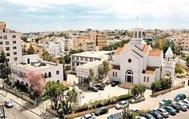 Армяне Кипра - Из истории переселенцев