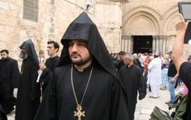 Армянская община Иерусалима