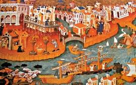 Об армянах - Средневековые летописцы