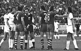 Арарат - Динамо Тбилиси - Футбольное противостояние