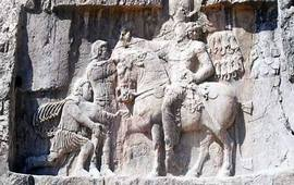 Армения - Начало средневековья - Сасаниды