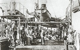 Историческая Армянская Киликия - Подвиг