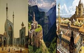 Армения - Персия - Византия