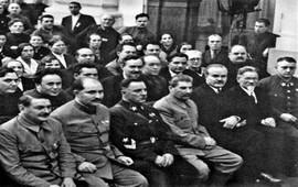 Армяне приговоренные к расстрелу по спискам Сталина
